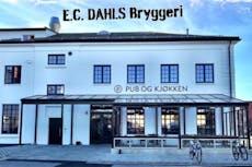 E.C.Dahls Pub og Kjøkken