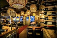 Cous Restaurant & Bar